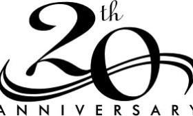 20° Anniversario!