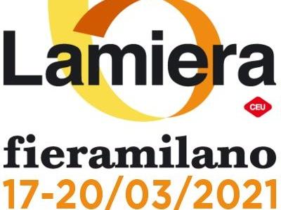 Fiera Lamiere Milano 2021